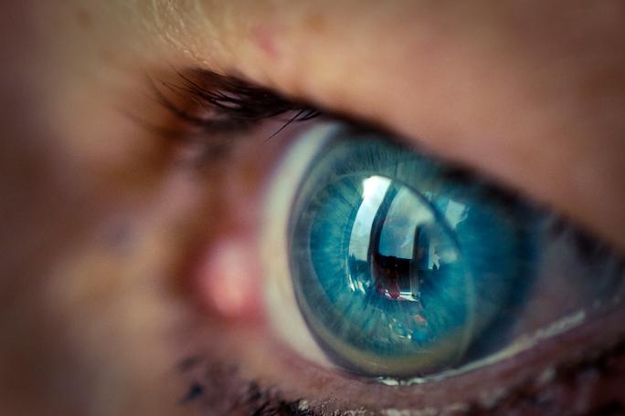 preview-full-lentile de contact albastre