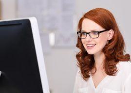 Importanta ochelarilor cu protectie pentru calculator